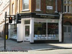 Frank Harris & Co, exterior picture