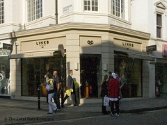 Links Of London, exterior picture