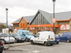 B&Q DIY Supercentre image