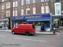 Russell Supermarket image