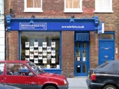 Benham & Reeves Residential Lettings image