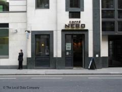 Caffe Nero Exterior Picture