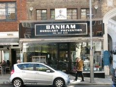 Banham Group, exterior picture