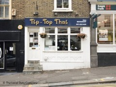 Tip-Top Thai, exterior picture
