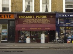 England's Paper image