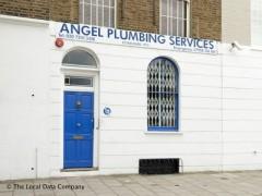 Angel Plumbing Services image