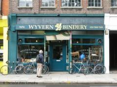Wyvern Bindery image
