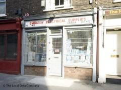 Embassy Electrical Supplies image