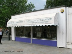 Llewellyn Alexander Gallery, exterior picture