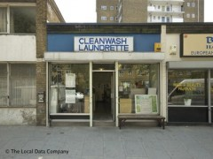 Cleanwash, exterior picture