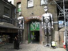 Cyberdog image