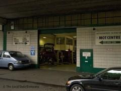 Kensington Autocare image