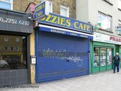Ozzie's Cafe image