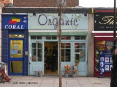 The Organic Grocer image