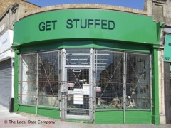Get Stuffed, exterior picture