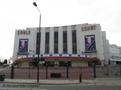 Earl's Court Exhibition Centre image