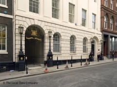 Skinners Hall, exterior picture