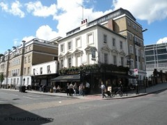 St Georges Tavern, exterior picture