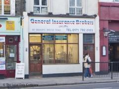 General Insurance Brokers image