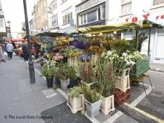Berwick Street Market image