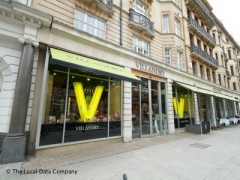 Villandry Foodstore image