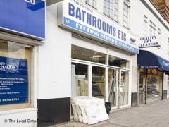Bathrooms Etc image