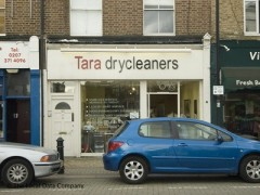SMART Drycleaners image