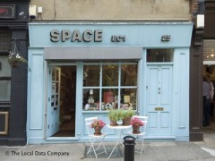 Space EC1, exterior picture