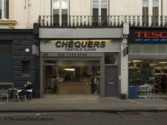 Chequers image