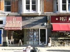 Frank Harris & Co image