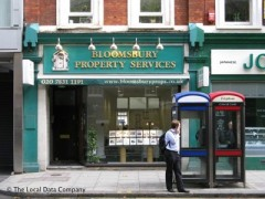 Bloomsbury Property Services image