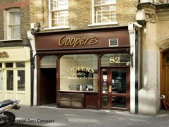 Coopers image