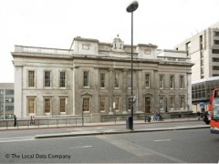Fishmongers Hall, exterior picture