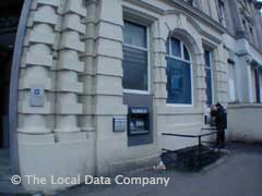 The Royal Bank Of Scotland PLC Cash Machine image