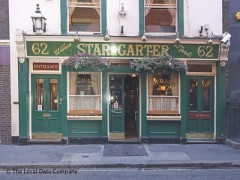 Star & Garter, exterior picture