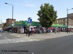 Camden Market image