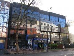 Queen Mother Sports Centre 223 Vauxhall Bridge Road