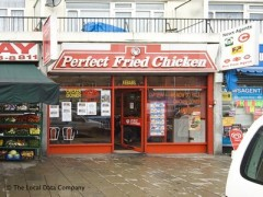 Perfect Fried Chicken image