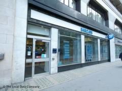 Barclays Bank Plc 9 Portman Square London Banks