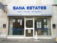Sana Estates image