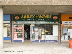 Abbey Wines image