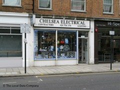 Chelsea Electrical image