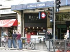 Aldgate Underground Station image