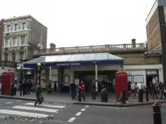 Bayswater Underground Station image