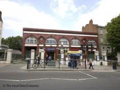 Belsize Park Underground Station image