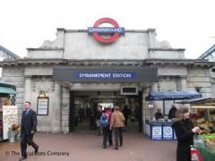 Embankment Underground Station image