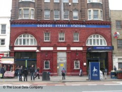 Goodge Street Underground Station image