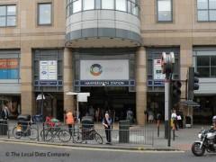 Hammersmith tube station (Circle and Hammersmith & City lines) - Wikipedia