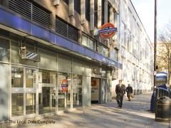 Lancaster Gate Underground Station image