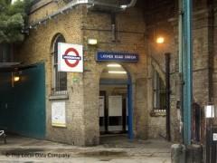 Latimer Road Underground Station image